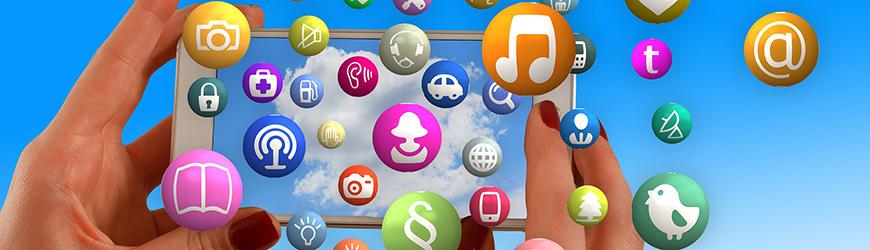Digital markedsføring: Sosial annonsering